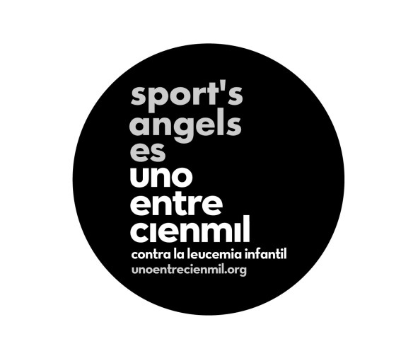 blog sports angels uno entre cien mil