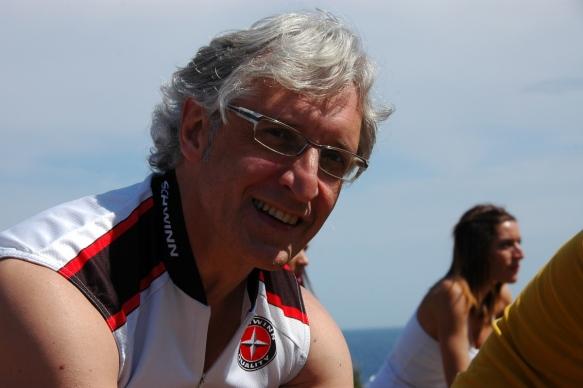 Jesús Gallego