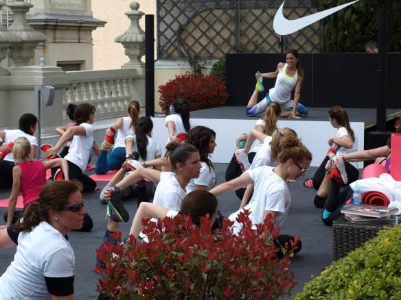 Nike serrano