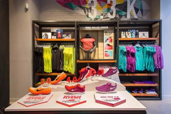 Nike serrano 3